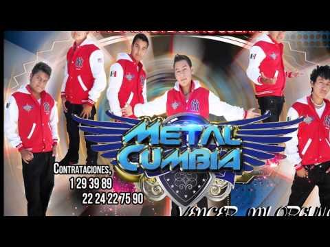 POR QUE TE FUISTE METAL CUMBIA 2014