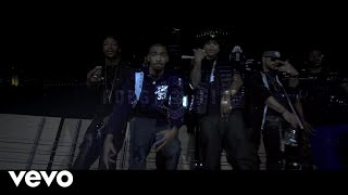 Lil Sicc - All of the money ft. Bone , p-l-a
