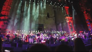 Hans Zimmer Live 2016 - Full Live @ Théâtre Antique d'Orange (05/06/2016, Last Tour Date)