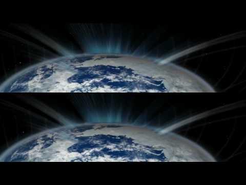 IMAX 3D Sun Trailer A&B
