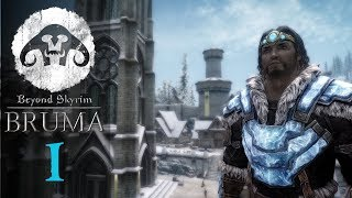 Beyond Skyrim - BRUMA #1: Welcome To Cyrodiil