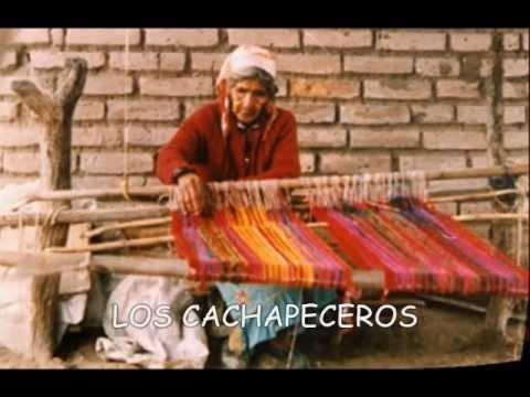 Los cachapeceros   Por el norte santiagueño