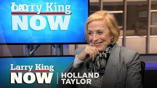 Holland Taylor gushes about Sarah Paulson