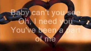 Parting Time - Rockstar lyrics