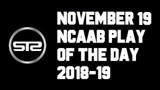 11/19/18 Free #NCAAB Picks of The Day - CBB Pick Today ATS Tonight #Auburn #Xavier