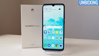Video Huawei P smart 2019 64 GB Negro 3pRsEn-AoBU