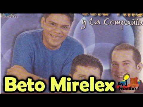 Amandote- Beto Villa y la Compañia (Con Letra HD)