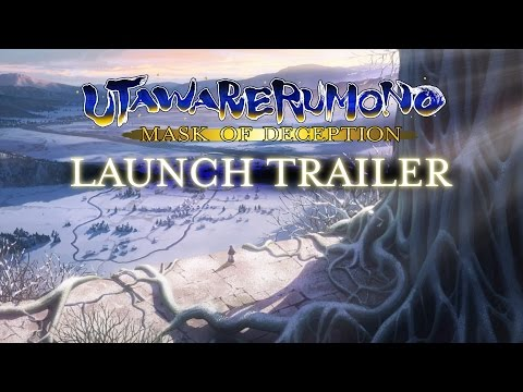 Utawarerumono: Mask of Deception Trailer