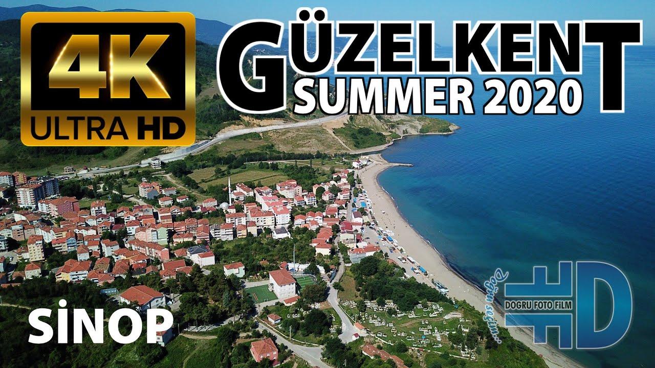 4K GÜZELKENT SUMMER 2020