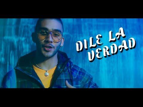 Dile La Verdad (Letra) Manuel Turizo Ft Jowell & Randy