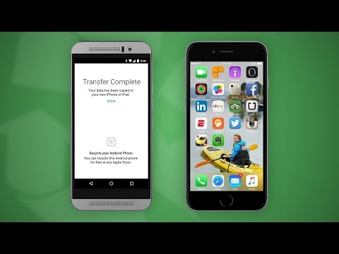 FonePaw Mobile Transfer Guide - How to Transfer Data Between Phones