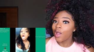 REACTING TO MY OLD VINES- SUMMERELLA