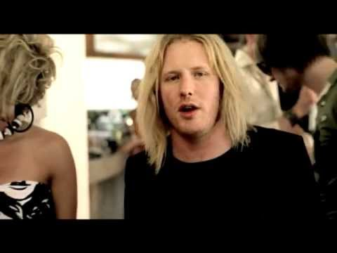 Stone Sour - Through Glass [OFFICIAL VIDEO]
