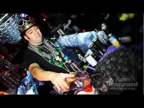Mardi Gras 2013 (Tempe, Az) with Agave Underground!