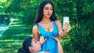 Types of People On Social Media!