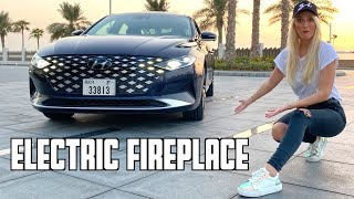 World's Most Affordable High Tech Car | Hyundai Azera