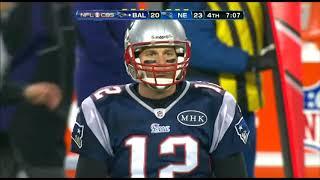 Tom Brady Game Losing Interceptions