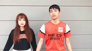 Mai Quỳnh Anh đòi hôn Cris Devil Gamer...và cái kết_ Những con người dễ thương nhất Việt Nam