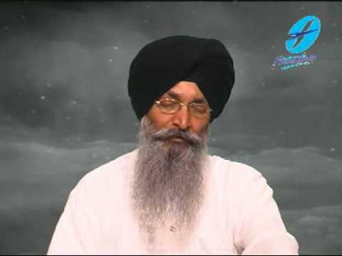 Simrat Naam - Bhai Harjinder Singh Ji (Srinagar Wale)
