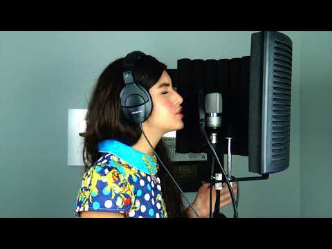 Angelina Jordan - Young And Beautiful (Lana Del Rey Cover)