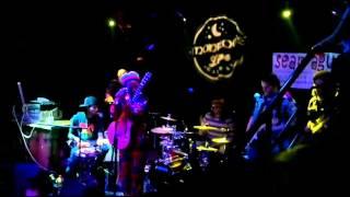 Natty Wailer - Is this love,, cover Bob Marley