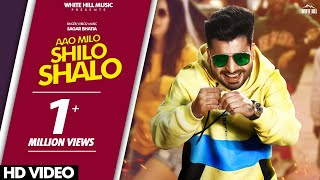 Aao Milo Shilo Shalo – Sagar Bhatia
