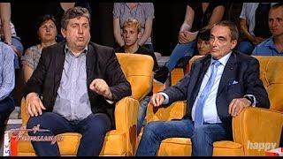 CIRILICA - Americka ponuda za Kosovo - Uzmi ili ostavi - (TV Happy 17.06.2019)