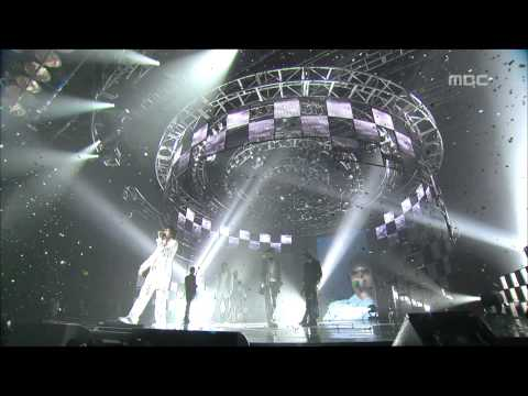 SE7EN - Lalala, 세븐 - 라라라, Music Core 20070106