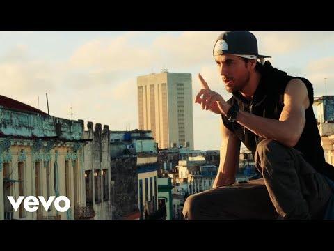 Enrique Iglesias - SUBEME LA RADIO feat. Descemer Bueno, Zion & Lennox (Behind The Scenes)