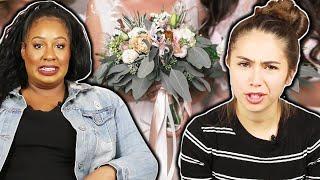 Bridesmaids Share Their Horror Stories