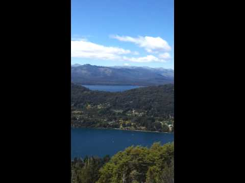 Cerro Campanario Bariloche