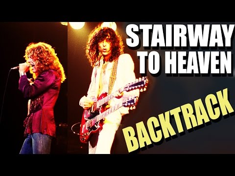 Baixar Stairway to Heaven Guitar Backing Track - Led Zeppelin TCDG