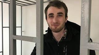 Кратко о деле осужденного в Чечне журналиста Гериева
