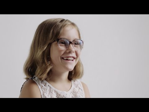 Kid's Frames - Style & Colour | CLEARLY.CA