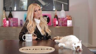 Boss Talk with Paris Hilton