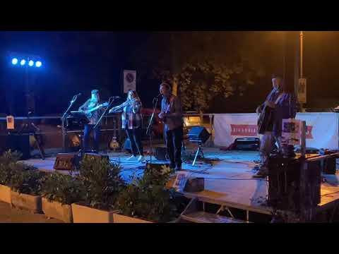 Teres Aoutes String Band - De bon mateun