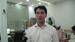 Nhân viên giao dịch kể về vụ cướp  ngân hàng Vietcombank ở thị xã Duyên Hải, tỉnh Trà Vinh