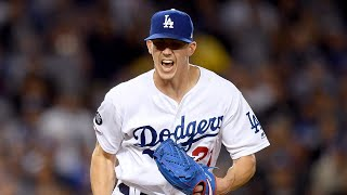 Best Games of 2019 - Dodgers Walker Buehler strikes out 16 against Rockies!