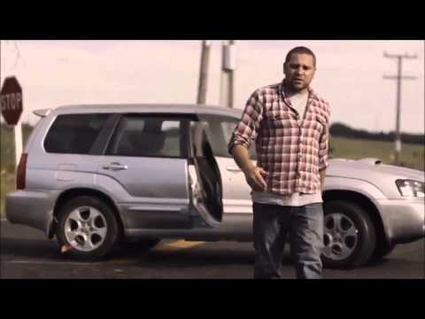 Best commercial 2014   Car Crash Commercial New Zealand