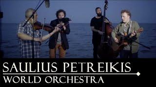 Saulius Petreikis - Saulius Petreikis - THE BALTIMORE SALUTE