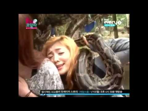 F(x) funny and cute moments [2]