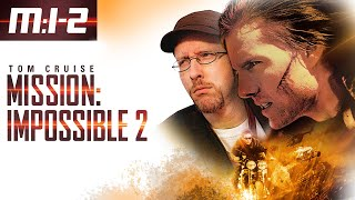 Mission: Impossible 2 - Nostalgia Critic