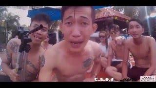 Homie in Da Pool !!! Phan Thiết - February 11, 2016