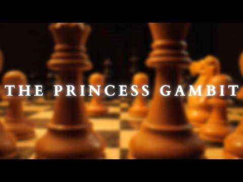 The Princess Gambit Revealed - Jesse Cohen - Summit School Of Chess