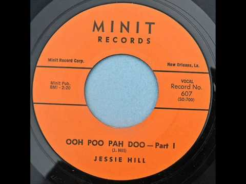 Ooh Poo Pah Doo Part 1 -   Jesse Hill