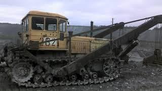 5 самых редких отечественных тракторов , ты должен их увидеть