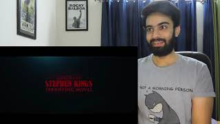 Pet Sematary (2019)- Official Trailer- Paramount Pictures - REACTION REVIEW