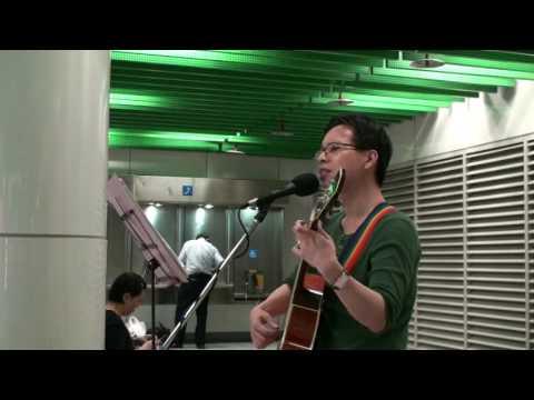 一修和尚吉他彈唱優客李林、林志炫大師「認錯」