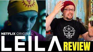 Leila Netflix Original Series Review (HD)