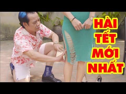 Cười đau bụng với danh hài Chiến Thắng Vượng Râu - Phim Hài Tết Hay Mới Nhất 2021